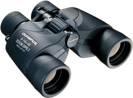 Olympus 8-16x40 Zoom DPS-I (incl. Case & Strap)