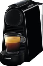 Magimix Nespresso Essenza Mini Zwart