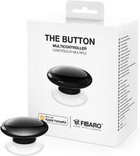 Fibaro Button Zwart (Apple HomeKit)