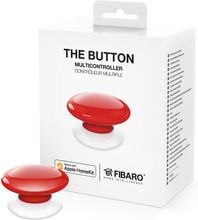 Fibaro Button Rood (Apple HomeKit)