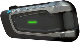 Cardo Scala Rider Packtalk Bold Single