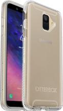 OtterBox Prefix Galaxy A6 (2018) Back Cover Transparant