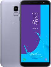 Samsung Galaxy J6 Grijs NL