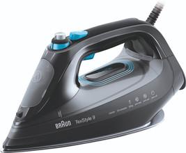 Braun TexStyle 9 SI9188BK