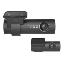 BlackVue DR900S-2CH 4K UHD Cloud Dashcam 16GB