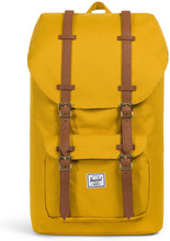 Herschel Little America Arrowwood/Tan Synthetic Leather
