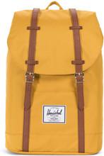 Herschel Retreat Arrowwood/Tan Synthetic Leather