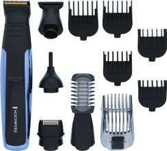 Remington PG6160 Groom Kit Lithium Personal Groomer