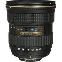 Tokina 11-16mm f/2.8 AT-X Pro DX II Nikon