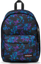 Eastpak Out Of Office Glow Blue