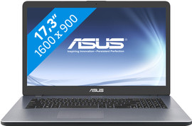 Asus VivoBook R702MA-BX074T-BE Azerty
