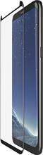 Belkin Tempered Curve Samsung Galaxy S8 Screenprotector Glas
