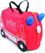 Trunki Ride-On Brandweerwagen Frank
