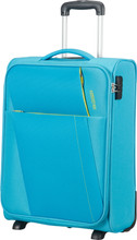 American Tourister Joyride Upright 55 cm Hawaii Blue