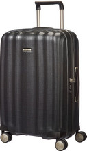 Samsonite Lite-Cube Spinner 76cm Black