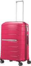Samsonite Flux Spinner 68 cm Exp Granita Red