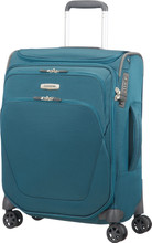 Samsonite Spark SNG Spinner 55 cm Toppocket Petrol Blue