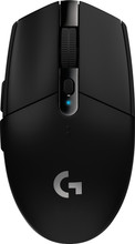 Logitech G305 Prodigy Lightspeed Draadloze Gaming Muis