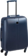 Delsey Schedule 2 Cabin Size Trolley Blauw