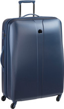 Delsey Schedule 2 Trolley Case 76 cm Blauw