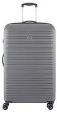 Delsey Segur Trolley Case 78 cm Grijs