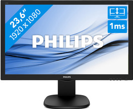 Philips 243S5LHMB/00