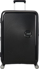 American Tourister Soundbox Spinner 77 cm TSA Exp Bass Black