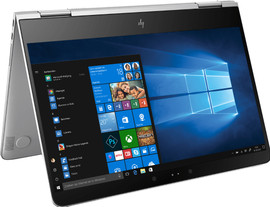 HP Spectre X360 13-ae001nd