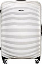 Samsonite Lite-Shock Spinner 69 cm Off White