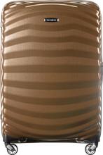 Samsonite Lite-Shock Spinner 75 cm Sand