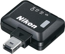 Nikon WR-R10 transceiver