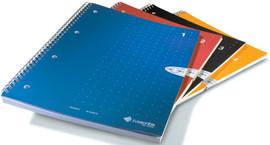 Livescribe A4 Notitieblokken (4 Pack) voor Pulse Smartpen