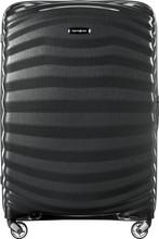 Samsonite Lite-Shock Spinner 75 cm Black