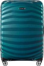 Samsonite Lite-Shock Spinner 75 cm Petrol Blue