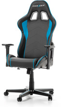 DX Racer FORMULA Gaming Chair  Zwart/Blauw