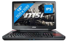 MSI GT83 8RG-017NL