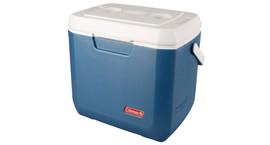 Coleman 28 Qt Xtreme Cooler Blue