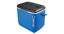 Coleman 30QT Performance Cooler Tricolor Blue/Grey