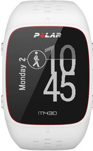 Polar M430 Wit HR Small