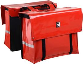 Willex Bisonyl Compact Rood