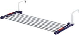 Leifheit hang - droogrek quartett 42 (aluminium)