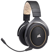 Corsair HS70 Wireless Surround Sound Gaming Headset Wit