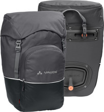 Vaude Road Master Back Black