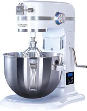 AEG KM6100 Keukenmachine Wit