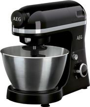 AEG KM3300 Ultramix Zwart