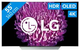 LG OLED55C7V