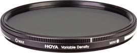 Hoya Variabel ND filter 67mm