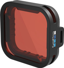 GoPro Blue Water Snorkel Filter HERO5 Black