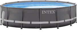 Intex Ultra Frame 427 x 107 cm