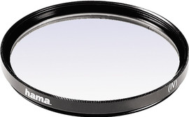 Hama UV Filter 49mm
